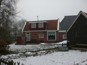 De Warmehoek, januari 2010