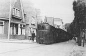 Vanwege de zijwegen die uitkwamen op de Hoofdstraat in Beetsterzwaag, reed de tram hier stapvoets. Ondanks deze maatregel gebeurden er nog steeds dodelijke ongevallen.