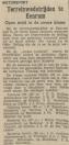 11) Uit de krant van  22-08-1950, 3e plaats voor Aant Heida bij de terreinwedstrijden te Eenrum.