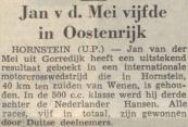 12-05-1958 Friese Koerrier