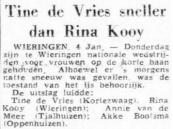 5-1-1951 Telegraaf.