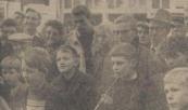 1966 Oktober, Minsken minsken hwat in kij.