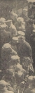 1963 Mei, Gisteren is weer de traditonele Gorredijkster markt gehouden. Ook nu was het weer verschrikkelijk druk en had men moeite langs de kraampjes te lopen.