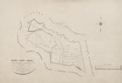 Kadastrale kaart gemeente Gorredijk 1811-1832