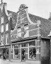 Voorgevel Hoofdstraat 43 1967   (foto A.J. van der Wal)