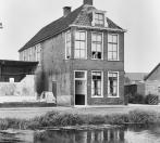 Voorgevel Langewal 52, (foto van der Wal)