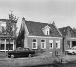 Overzicht Kerkewal 13-14  1967,  (foto van den Berg)