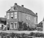 Rechterzijde Langewal 52 1969  (foto van der Wal)