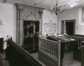 Interieur overzicht voormalige Synagoge