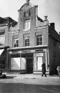 Voorgevel Hoofdstraat 42  1949.