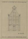 Verbouwingsplan voorgevel  Hoofdstraat 292  1946 (tekenaar E. Canneman)