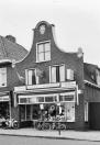 Vooraanzicht Hoofdstraat 24  1967  (foto van der Wal)