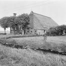 Rechterzijde Dwarsvaart 11 1969, (foto van der Wal).