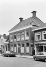 Voorgevel Hoofdstraat 74  1967  (foto van der Wal).