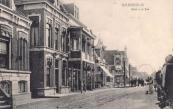 Hotel van der Zee  1910