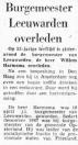 Telegraaf 1966.