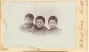 3 Kinderen Leefsma