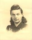 Esther Colthof 17 jaar