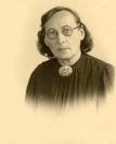 Liena Colthof-Guidema (moeder van Esje) Onstwedde,  13 september 1881- Sobibor,  23 juli 1943