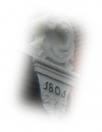 Aanzetkrul met daaronder het jaartal 1805.