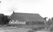 Deze boerderij aan de Leijen nr.2 is inmiddels afgebroken.