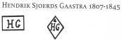 Meesterteken Hendrik Sjoerds