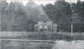 Augustinus state voor 1912