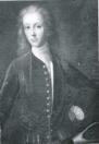 Rijnhard baron van Lijnden rond 1780