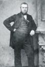 Jan Anne Lycklama á Nijeholt 1809 - 1891