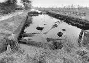 Het waterschap Tjonger- en Compagnonsvaarten heeft in 1990 een plan gemaakt om de voormalige sluis ''Tjoele Bartje'' te restaureren.