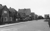Marktstraat 1950