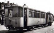 Motortram M4 - 6 mei 1939