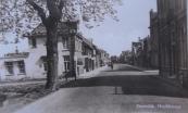 1949 Kruising Hegedyk - Badweg