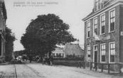 1910. De weg naar Langezwaag (Hegedyk)