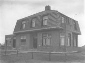 Het huis op 't Weike 33.