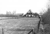De door fabrikant Ernst de Vries verbouwde boerderij aan de Leijen 39 te Gorredijk, vroeger Kortezwaag. De Vries was directeur van de timmerfabriek aan de Jodocus Heringastrjitte te Gorredijk. In 2012 is dit bedrijf opgeheven.