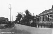 Lagere school Kortezwaag 1935
