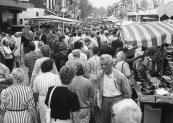 Jo koenen wol op de koppen rinne, mei 1990