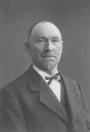 Gerrit Feddes Dokter 1851-1935. Gerrit was slager.