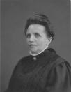 Cecilia Francina Maréchal 1855-1912. Zij was op 25-06-1880 getrouwd met Gerrit Tjeerds Wieberdink.