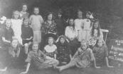 Meisjesvereniging ''Ebenhaezer'' 1924