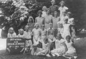 Meisjesvereniging Ebenhaezer 1934