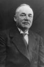 E.ten Oever, hervormd predikant te Gorredijk.