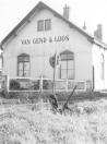 Opslagruimte Van Gend & Loos.